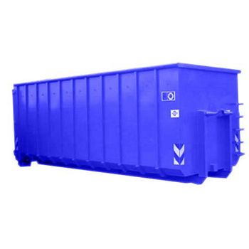 Abroll-Container
